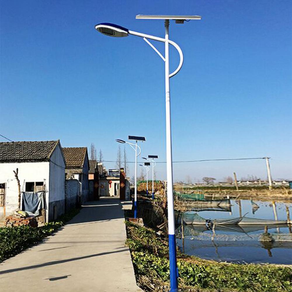 新农村太阳能路灯(BE-XNC001)