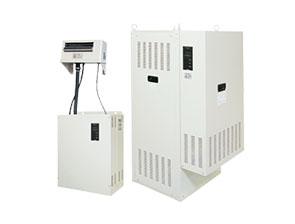 SJB 型 電熱式蒸氣加濕器