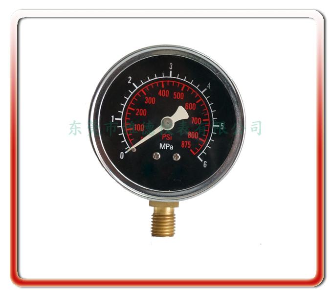 柴油汽缸測試專用表