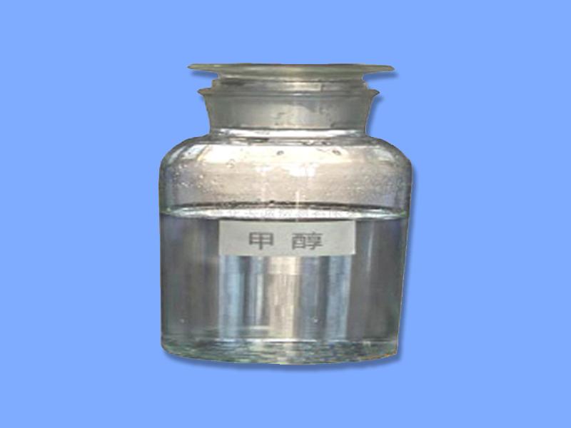 甲醇(工業酒精)