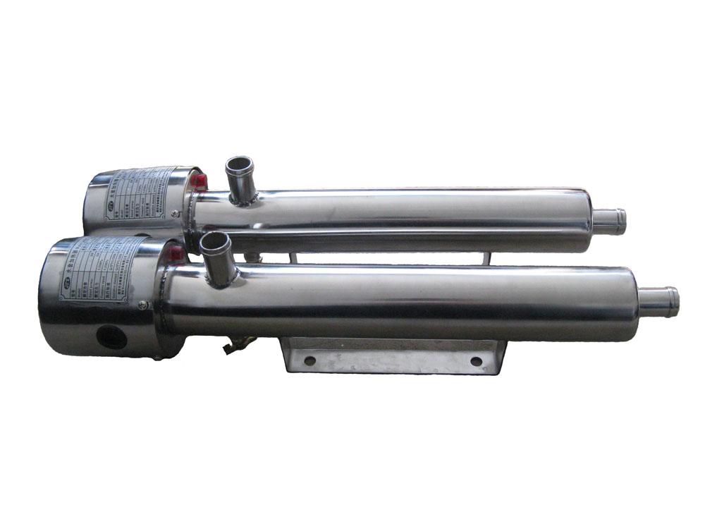 WLF系列臥式水套加熱器