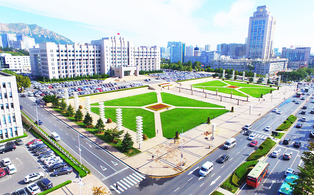 養護項目-開發區管委會廣場
