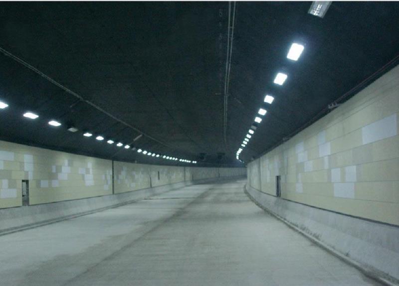東北大川隧道
