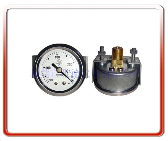 50MM支架固定型醫用負壓表