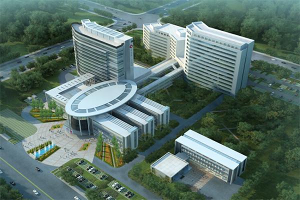 江西省萍鄉市蘆溪縣人民醫院