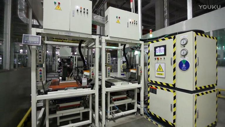 T5H服務于海爾鄭州智能互聯工廠
