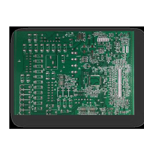 電源控制板