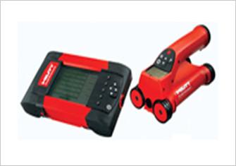 瑞士喜力得PS200鋼筋探測儀