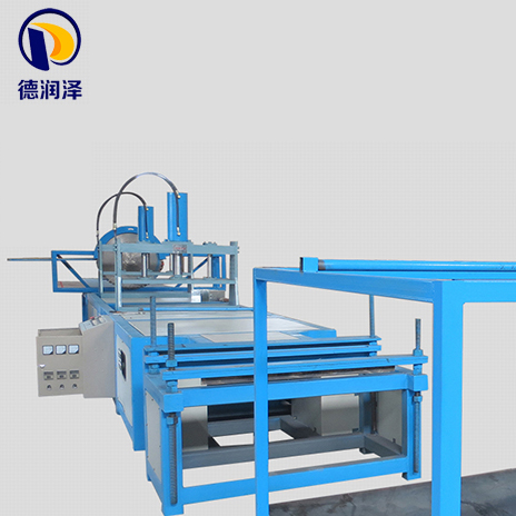 玻璃鋼拉擠生產設備