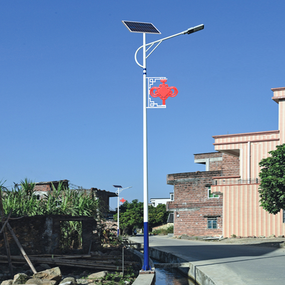 新农村太阳能路灯(BE-XNC003)