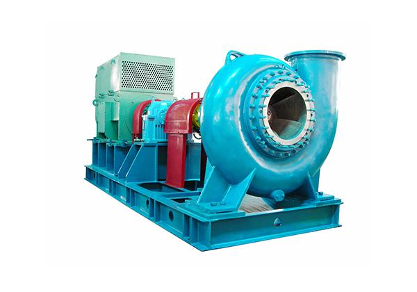 漿液循環泵