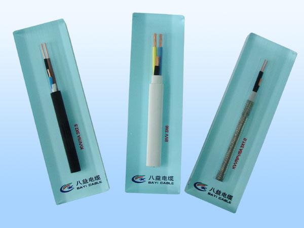 額定電壓450V/750V及以下聚氯乙烯絕緣電纜電線和軟線