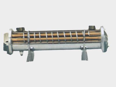 SL型管式冷卻器