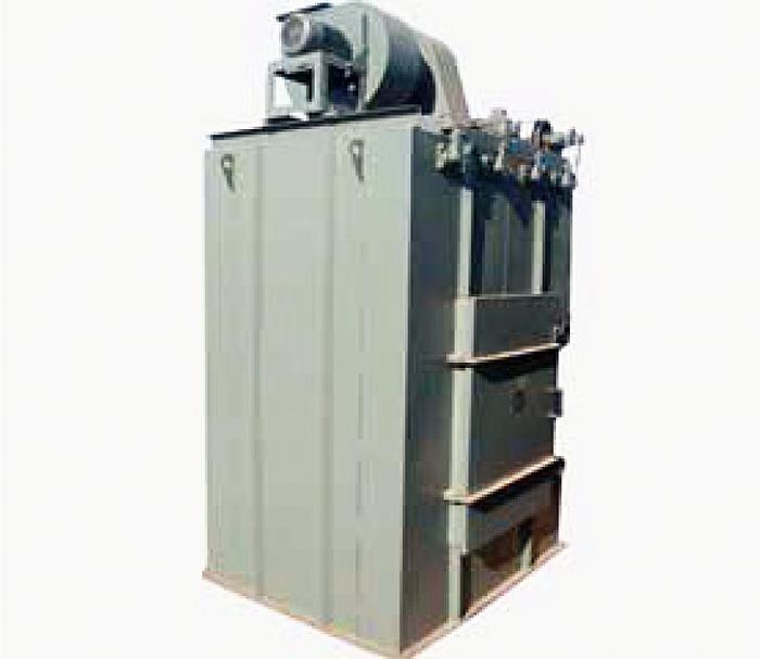 HD系列單機除塵器