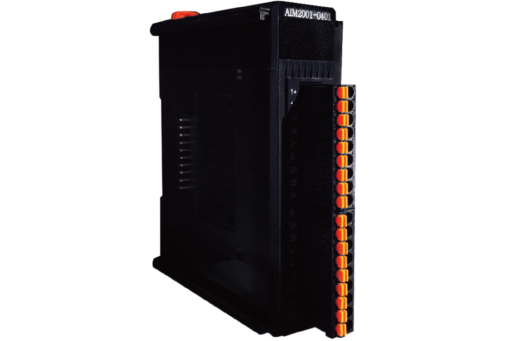 NA2000-模擬量輸入模塊