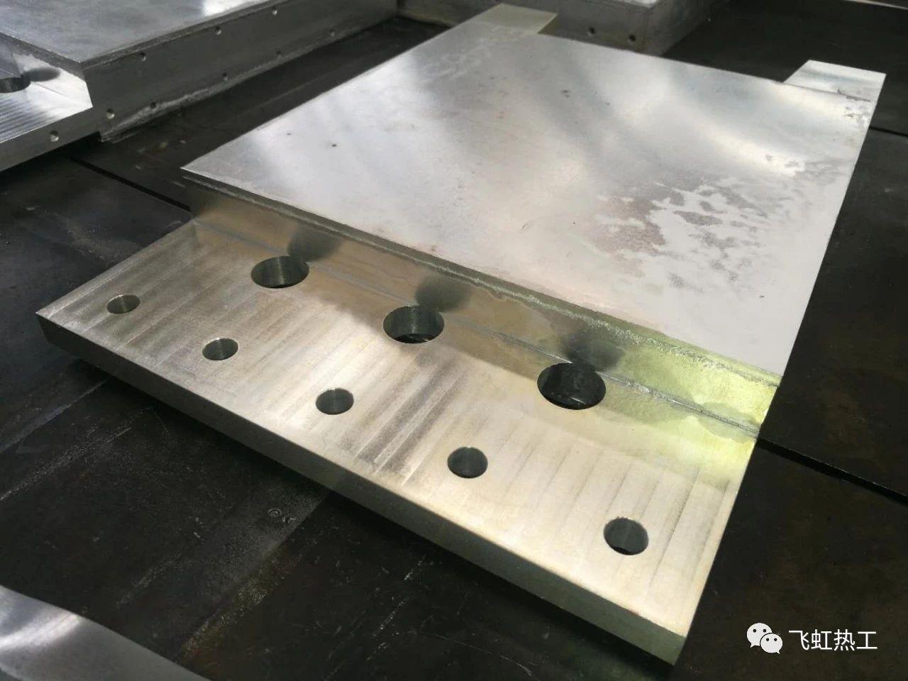 真空钎焊技术的应用