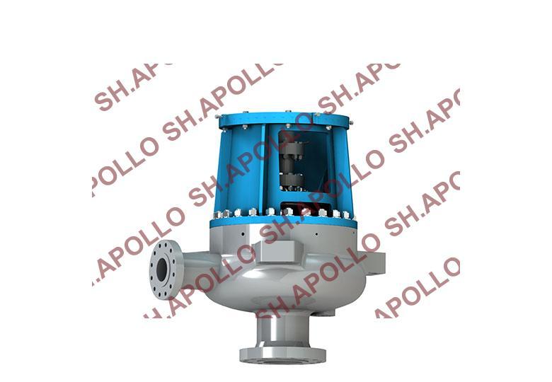 余热排出泵(AP10...