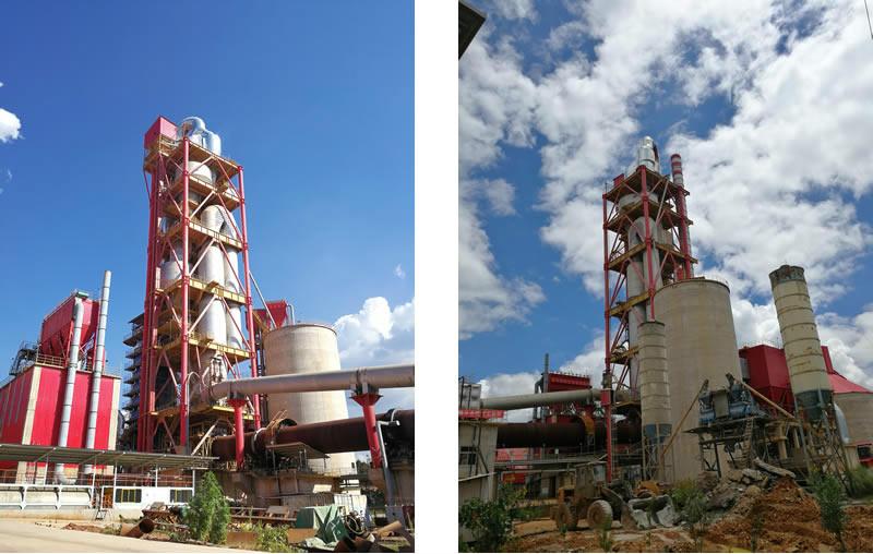 昆明東山水泥生產有限公司