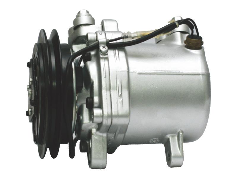 旋葉式鐵質壓縮機JSR96