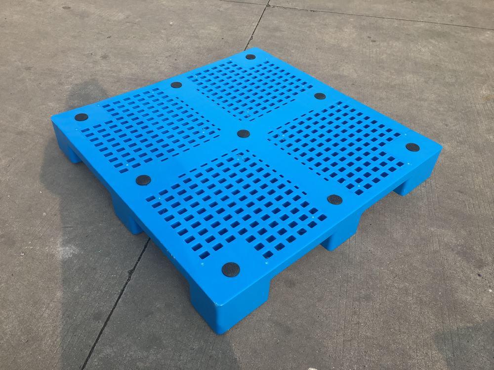網狀九腳塑料托盤 (5)