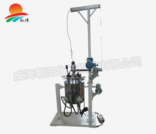 10L常規加氫設備