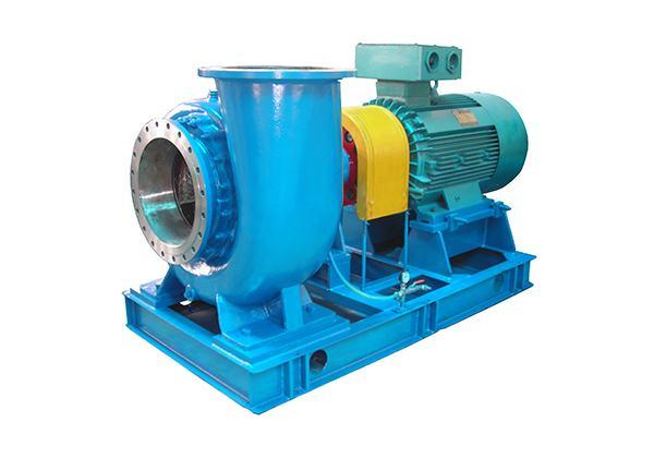 石膏置換漿液泵