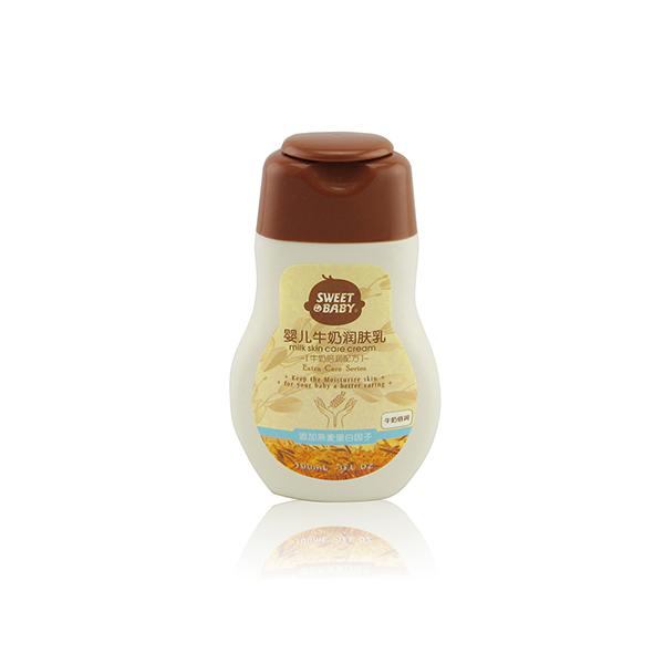 適櫻寶 嬰兒牛奶潤膚乳120ml