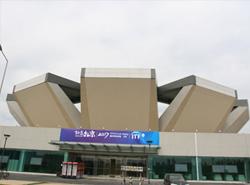 奧林匹克網球中心
