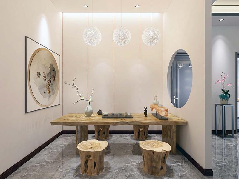 惠州別墅裝修設計