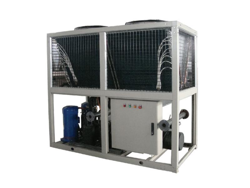 風冷模塊化冷水( 熱泵)機組