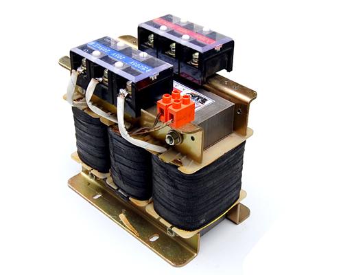 三相自藕電力變壓器