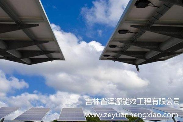 华北电网光伏发电出力超1300万千瓦