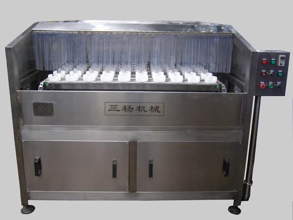 廂式洗瓶機