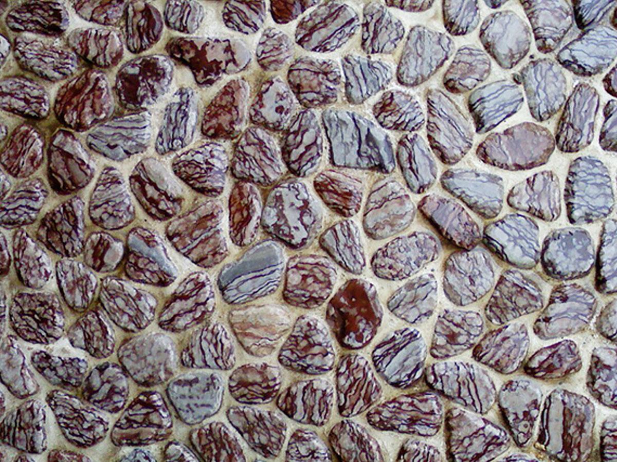 各类园林石