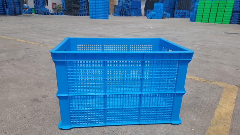 18-4  640筐實物藍色3