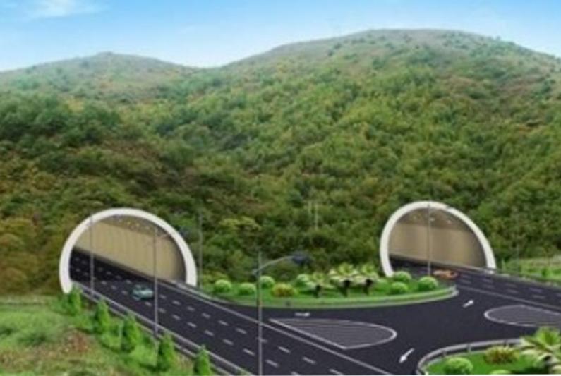 杨林隧道项目