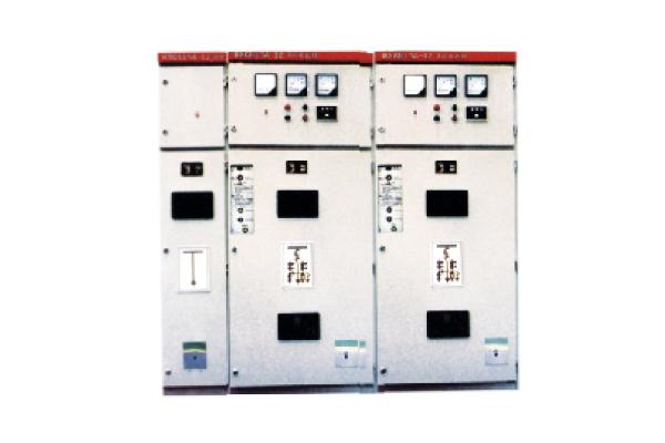HXGN15-12S 12KV環網柜