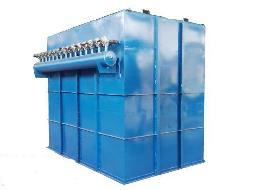DMC單機系列除塵器