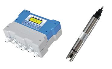 DCD 数字化电导率仪