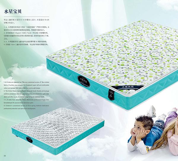 應該怎樣選擇床墊軟硬度?
