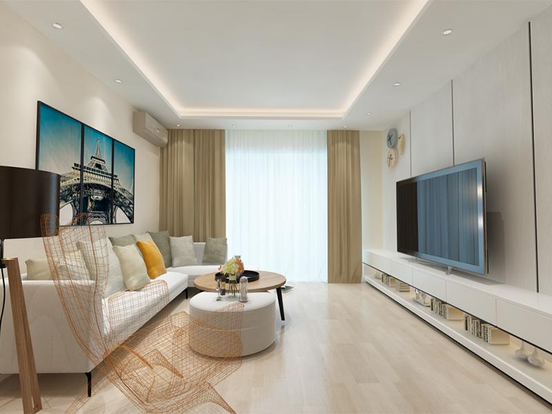 奧園住宅裝修設計