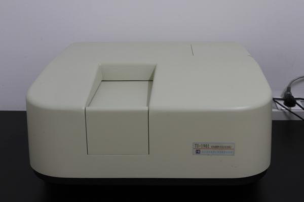 TU-1901紫外可见分光光度计