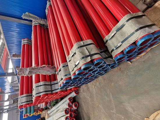 鹽山盛通建筑機械制造有限公司