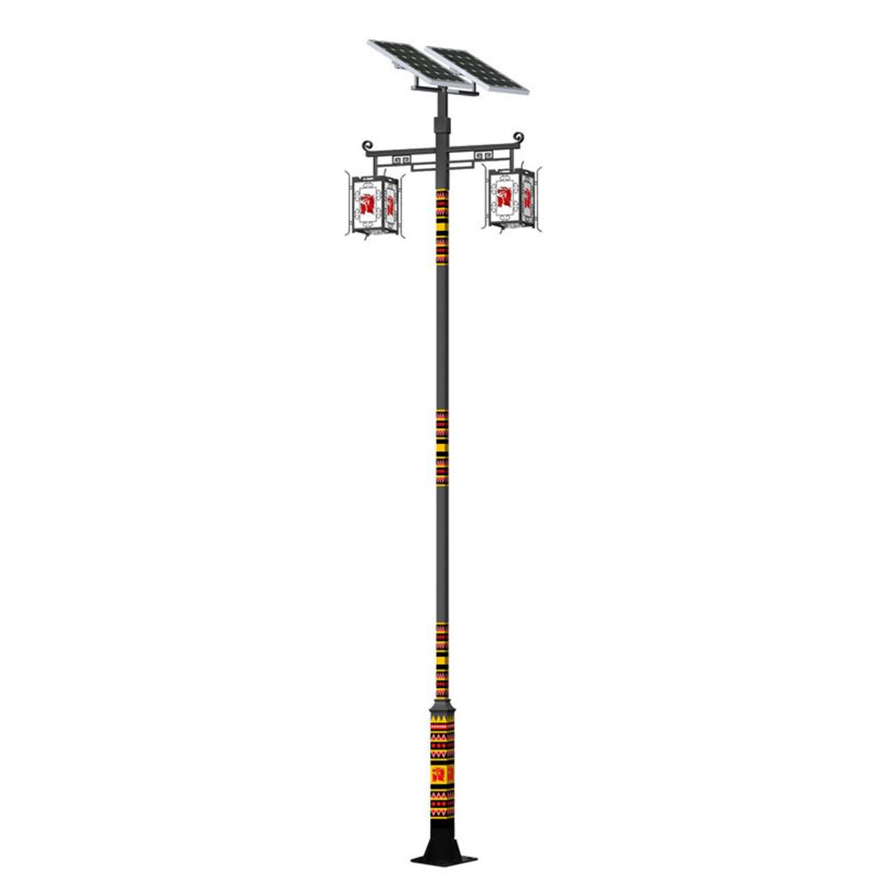 太阳能庭院灯(BE-TYNTY004)
