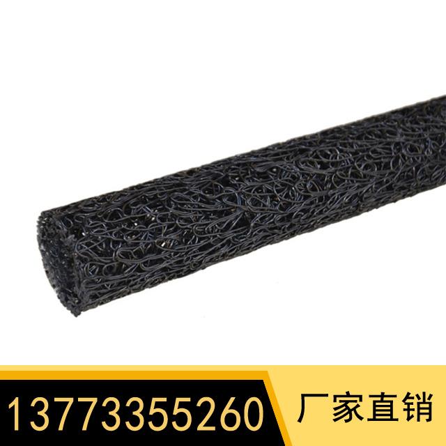 塑料盲溝 型號:Φ80mm