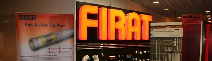 法兰特海外经销商会议在安卡拉召开