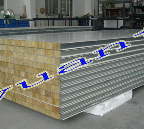YT800000330 凈化彩鋼板系列