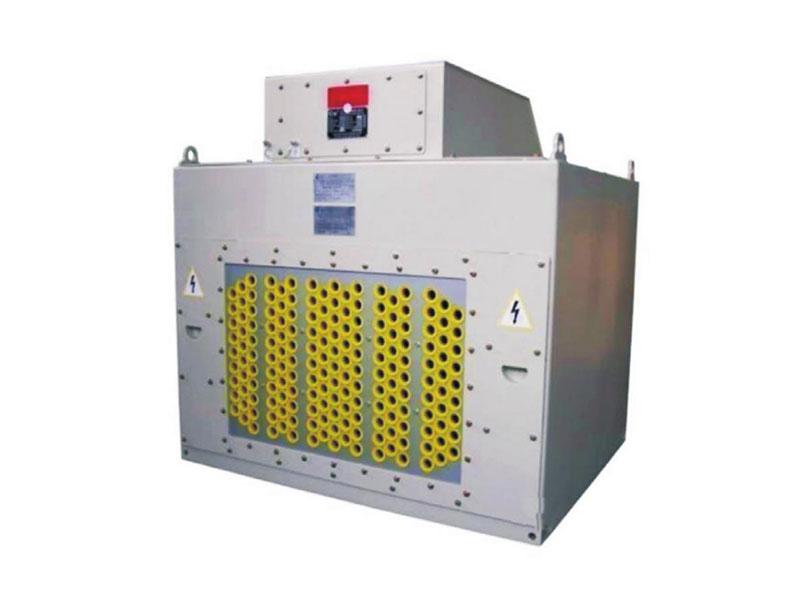 輔助變壓器柜(含變壓器)