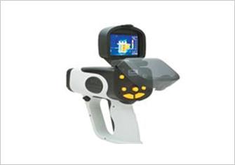 NEC 7700sp紅外熱像儀