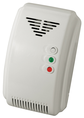 Combustible gas detector (small)